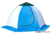 Палатка 4-местная (дышащая) СТЭК ELITE