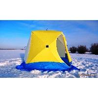 Палатка СТЭК КУБ - 2