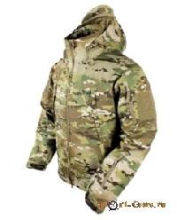 Куртка Multicam Garsing («ОПЕРАТИВНИК» SOFT SHELL)