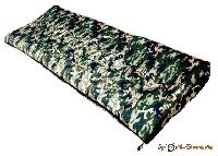 Спальный мешок Охотник 400 (от -5 до +15 С)