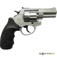 Сигнальный револьвер LOM-S 5.6x16 (никелированный)