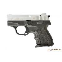 Сигнальный пистолет Stalker 5.6x16 хром