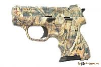 Сигнальный пистолет Stalker 5.6x16 камуфляж
