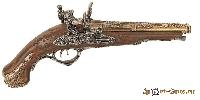 Двухствольный пистолет Наполеона 1806
