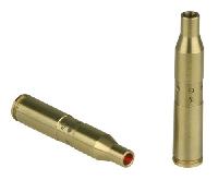 Лазерный патрон для холодной пристрелки(борсайдер) Bering optics (BEЗ0003) калибров .25-06 REM, .270