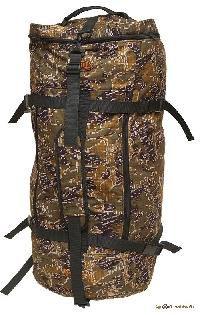 Сумка-рюкзак «Element» алова (30 литров)