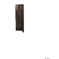 Шкаф оружейный 9/3В (на 3 ружья) 1450х400х250/2мм