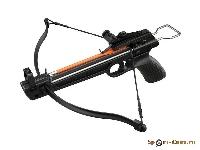 Арбалет-пистолет MK-50A1 (пластиковый корпус, 22кг)