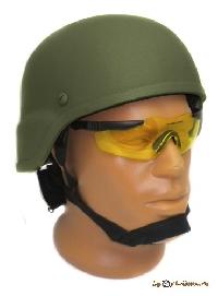 Каска Hard Gear MICH 2000 Olive