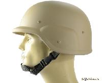 Каска Hard Gear PASGT M88 TAN