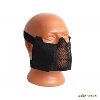 Маска защитная Tacgear Ninja черная