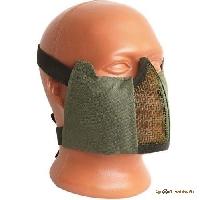 Маска защитная Tacgear Ninja olive