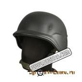 Шлем защитный пластиковый М88 BLACK DY10779