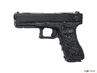 Пистолет страйкбол G18C ASG