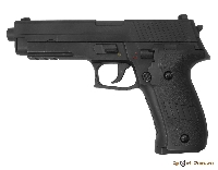 Страйкбольный пистолет CM122 P226 (CYMA)