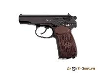 Пистолет страйкбольный Gletcher PM-A