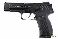 Пистолет страйкбольный Gletcher GRACH