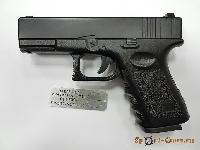 Пистолет Glock 17  (Galaxy G.15)