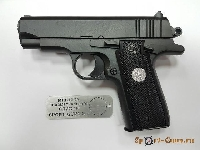 Пистолет Colt (Galaxy G2)