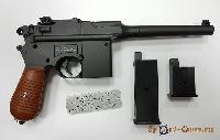 Пистолет Mauser (Galaxy G12)