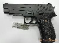 Пистолет SiG SAUER 226 (Galaxy G26)