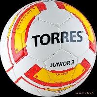 Мяч ф/б №3 TORRES Junior-3 F30243