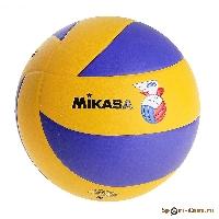 Мяч волейбольный Mikasa MVA380К FIVB