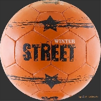 Мяч ф/б №5 TORRES Winter Street F30285