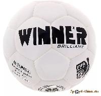 Мяч футбольный №5 WINNER BRILLIANT FIFA