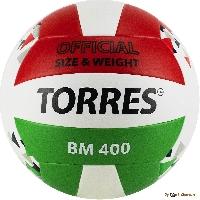 Мяч в/б TORRES BM400