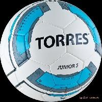 Мяч ф/б №5 TORRES Junior-5 F30225