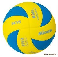 Мяч волейбольный Mikasa MVA350 SKV5