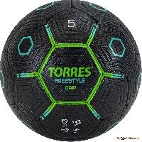 Мяч ф/б №5 TORRES Freestyle