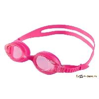 Очки для плавания ARENA X-lite Kids, арт.92377, ПРОЗР. линзы, нерегул.перенос