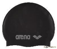 Шапочка для плавания ARENA Classic Silicone JR Cap 91670