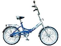 Велосипед Pilot 410