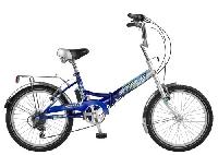 Велосипед Pilot 450