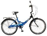 Велосипед Pilot 730 24