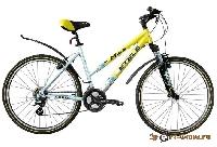 Велосипед Miss-6300 26 21-ск., рама AL