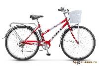 Велосипед Navigator-310 28 Gent/ Lady 1-ск, paмa сталь Gent/ Lady