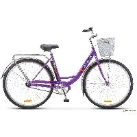 Велосипед Navigator-350 28 Gent/ Lady 7-ск, paмa сталь