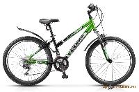 Велосипед Navigator-450 24 18-ск., рама AL