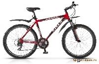 Велосипед Navigator-710 Disc 26  21-ск., рама AL