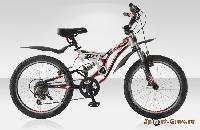 Велосипед Stels Pilot-270 20