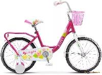 Велосипед STELS  16 Flyte  Z010 (11кг)