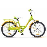 Велосипед Stels Pilot-200 20 Lady