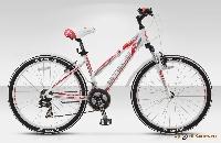 Велосипед Miss-6100 26 21-ск., рама AL (14кг)