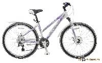 Велосипед Miss-6700 MD 26 24-ск., рама AL