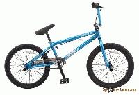 Велосипед BMX Saber S1 20 (12кг)