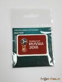 FIFA 2018 Магнит картон